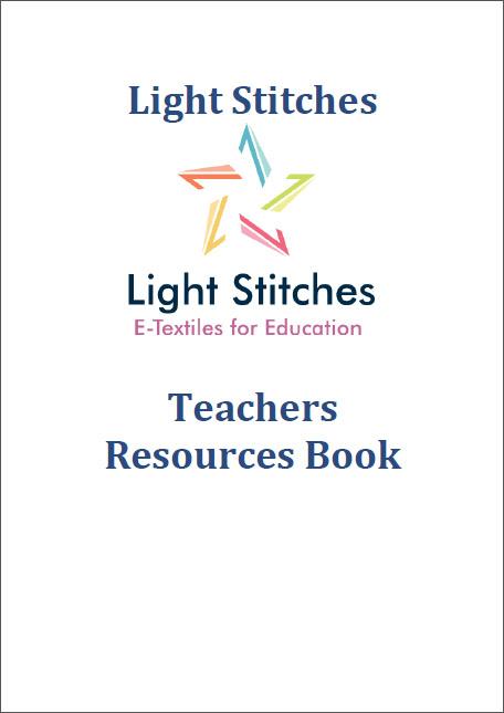 Light Stitches Teachers Resources Book