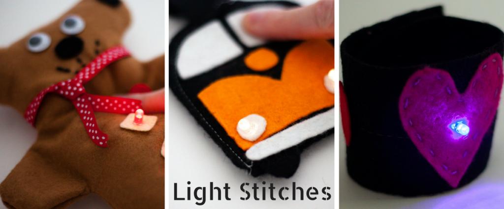 E textile Kits