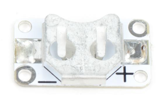 CR1220 battery holder