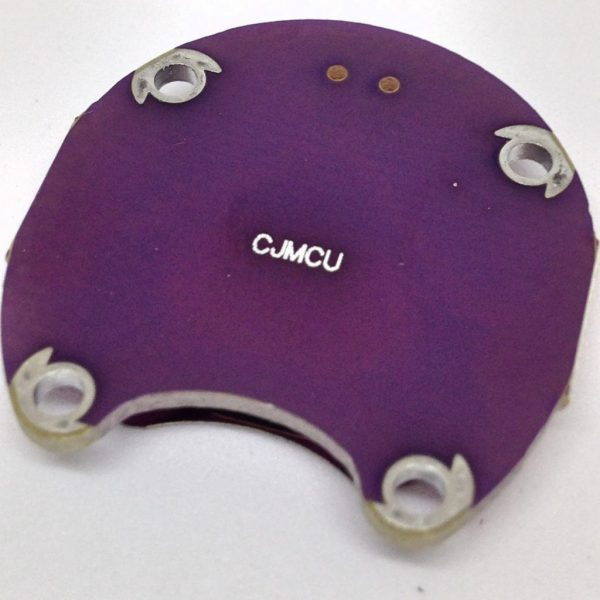 CR2032 Battery holder with switch