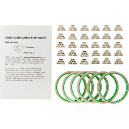 Chibitronics class pack