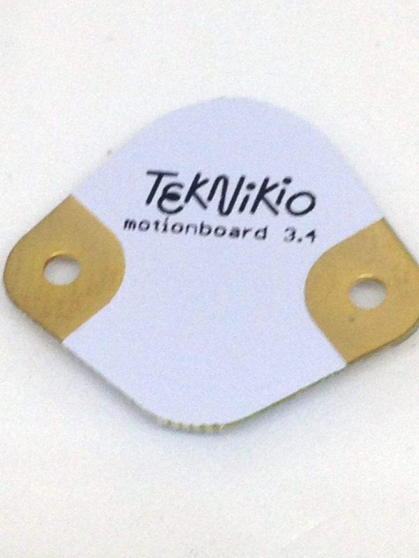 Teknikio motion board
