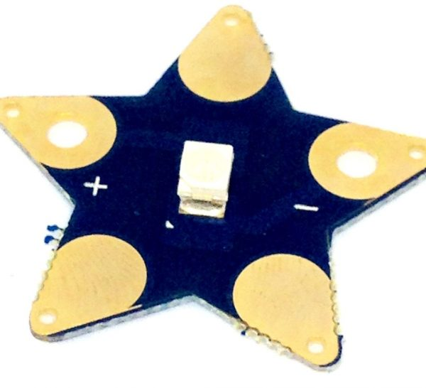 Teknikio star LED