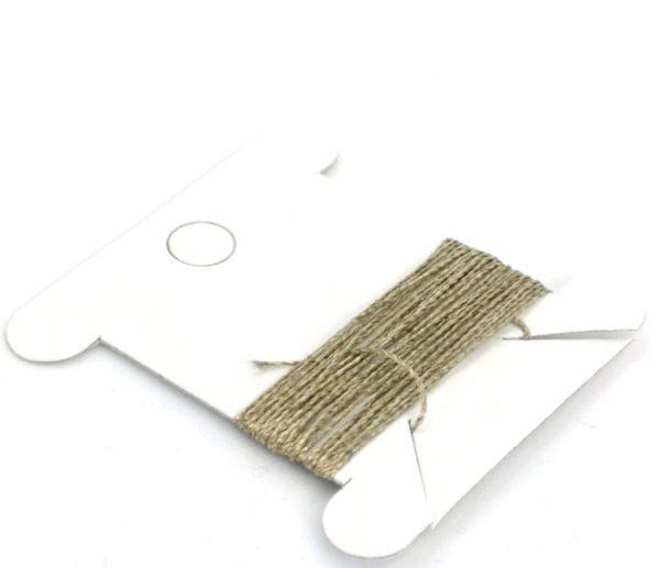 Madeira conductive thread 2M