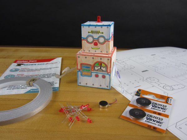 Brown Dog Gadgets Origami Kit