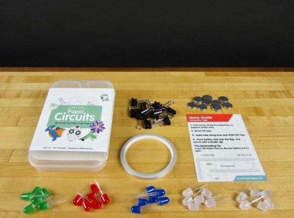 Brown Dog Gadgets Kits