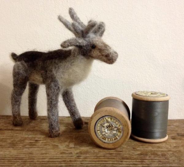 Reindeer kit