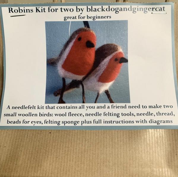 Robin kit